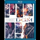 Dgm - Passing Stages: Live In Milan And Atlanta