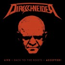 Dirkschneider - Live - Back To The Roots - Accepted !