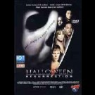 Halloween - Resurrection
