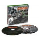 Exodus - Tempo Of The Damned / Shovel Headed Kill Machine