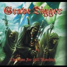 Grave Digger - The Clans Still Marching