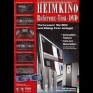Hifi Test - Heimkino Referenz-Test-Dvd