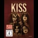 Kiss - Audio Box / Unauthorized