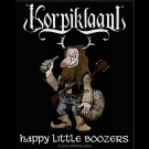 Korpiklaani - Happy Little Boozer's -