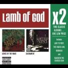 Lamb Of God - Ashes Of The Wake / Sacramen