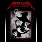 Metallica - Hardwired Concrete