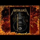 Metallica - Hetfield Guitar