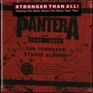Pantera - The Complete Studio Albums 1990 - 2000