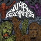 Philip H. Anselmo & Warbeast - War Of The Gargantuas