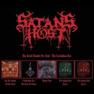 Satan's Host - The Devil Hands Pre-God - The Leviathan Era
