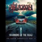 Saxon - Warrior Of The Road - The Saxon Chronicles Part Ii