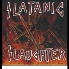 Various - Slaytanic Slaughter - A Tribute To Slayer