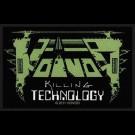 Voivod - Killing Technology -