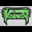 Voivod - Technology Logo