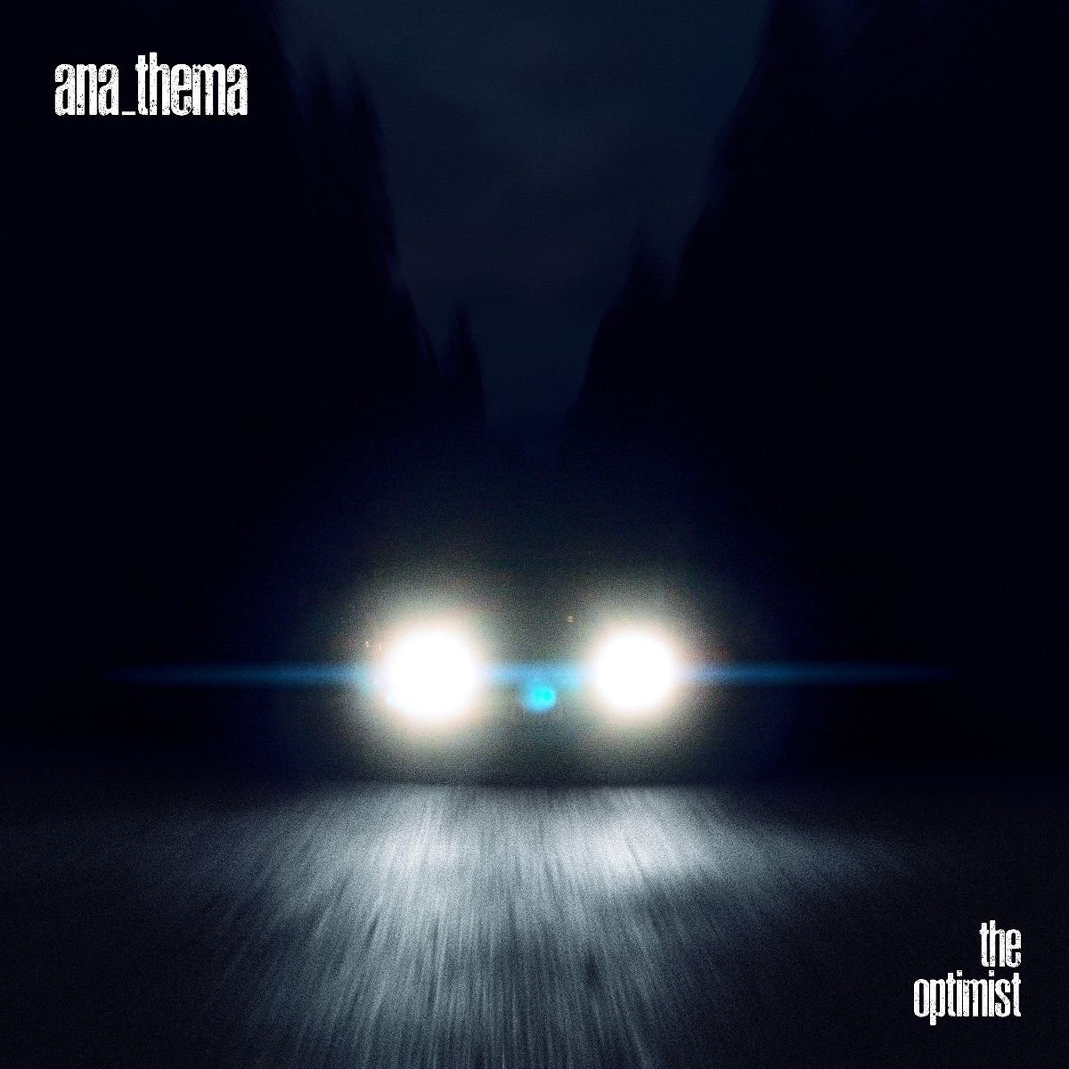 Anathema - Optimist