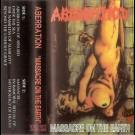 Aberration - Massacre On The Earth