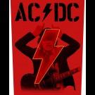 Ac / Dc - Pwr Up Angus