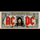 Ac / Dc - Bank Note