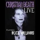 Christian Death - Live
