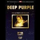 Deep Purple - Rock Review 1969 To 1972  - The Ultimate Antologgy