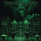 Demons And Wizards - Iii