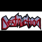 Destruction - Logo Cut Out