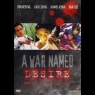 A War Named Desire