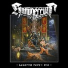 Hammercult - Legends Never Die
