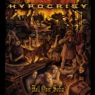 Hypocrisy - Hell Over Sofia - 20 Years Of Chaos And Confusion