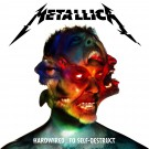 Metallica - Hardwired … To Self-Destruct
