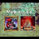 Mob Rules - Hollowed Be Thy Name // Among The Gods