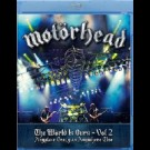 Motorhead - The World Is Ours Vol. 2