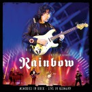 Rainbow, Ritchie Balckmore's - Memories In Rock -  Live In Germany