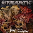 Unearth - Alive From The Apocalypse