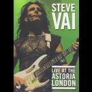 Vai, Steve - Live At The...