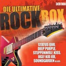 Various - Die Ultimative Rock Box