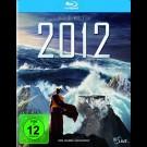 Blu Ray - 2012