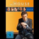 Dvd - Dr. House - Season 2 [6 Dvds]