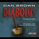 Dan Brown - Diabolus: Gekürzte Romanfassung