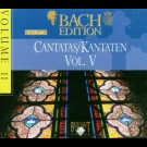 Holland Boys Choir - Bach Editon, Vol. 11: Cantatas/Kantaten Vol. V