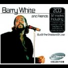Barry White And Friends - Out Of The Shadows Of Love