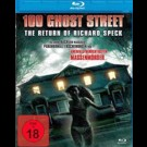 Blu Ray - 100 Ghost Street - The Return Of Richard Speck