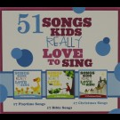 Brian Green - 51 Songs Kids Really Love To