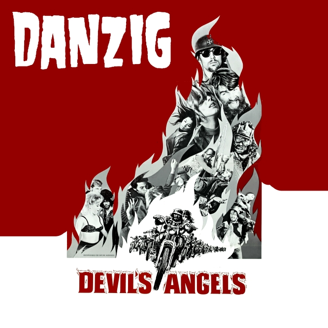 Danzig skeletons devils angels and dating 5