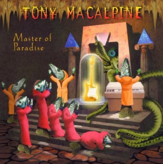 Macalpine-Tony-Master-Of-Paradise-CD-G99769