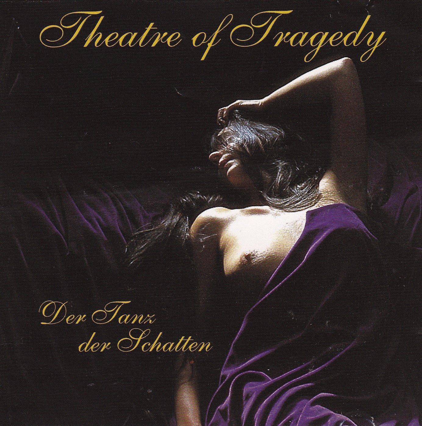 Theatre Of Tragedy - Der Tanz Der Schatten MCD #G23132 - Deutschland - Theatre Of Tragedy - Der Tanz Der Schatten MCD #G23132 - Deutschland